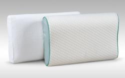 Купить Ортопедическая подушка «Memory foam» (эргономичная)