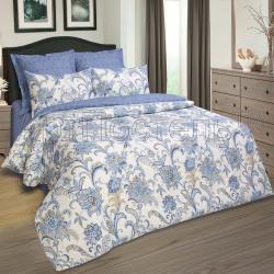 Купить постельное белье из сатина «Касабланка»