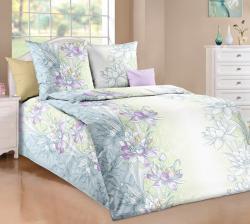 Купить постельное белье из бязи «Симфония вид 1» (1.5 спальное)