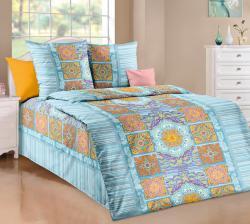 Купить постельное белье из бязи «Санторини 1» (1.5 спальное)