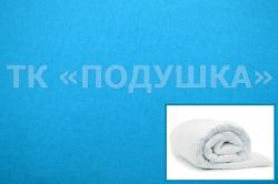 Купить бирюзовый трикотажный пододеяльник в Красноярске