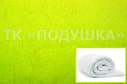 Купить желтый трикотажный пододеяльник в Красноярске