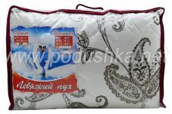 Одеяло из лебяжьего пуха (всесезонное)